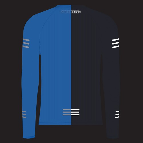 NEW: REFLECT360 Men's Long Sleeve Top
