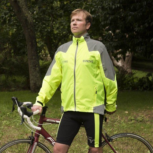 NEW: Nightrider Men's Cycling Jacket 2.0 (PRE-ORDER)