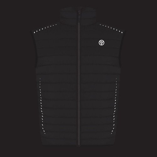 NEW: REFLECT360 Men's Down Vest