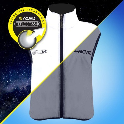 REFLECT360 Women's Cycling Vest