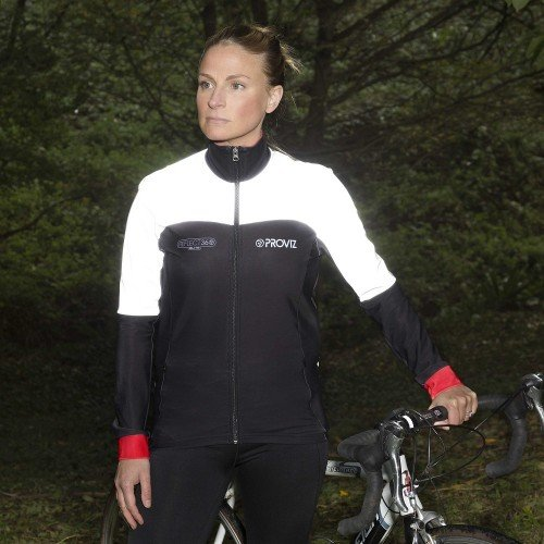 NEW: REFLECT360 Elite Women's Cycling Jacket