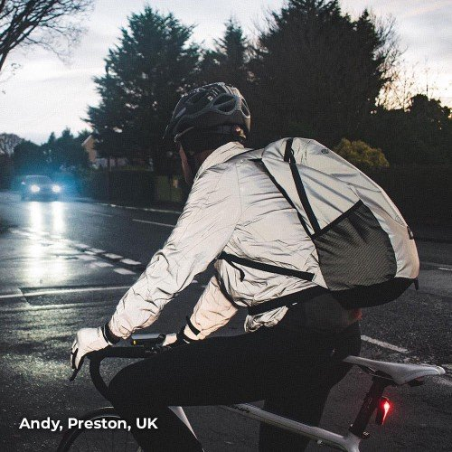 REFLECT360 Cycling Backpack - 30 Liters