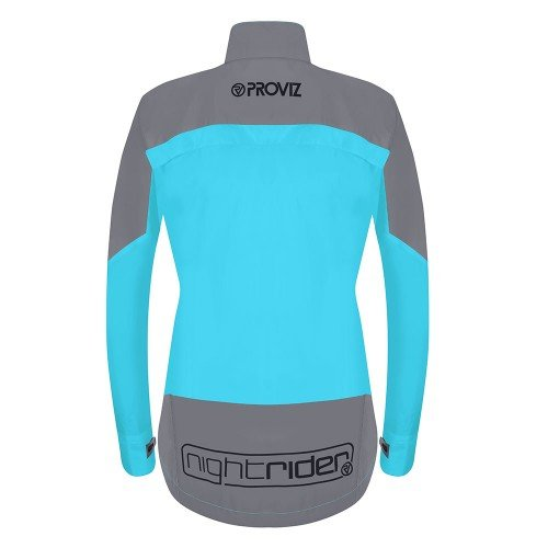 NEW: Nightrider Women's Cycling Jacket 2.0