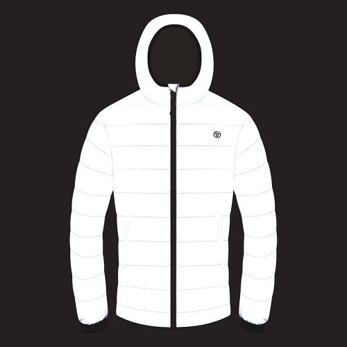 NEW: REFLECT360 Women's Quilted Down Jacket