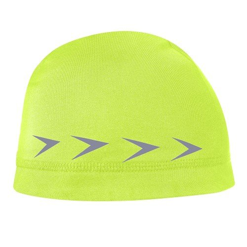 NEW: REFLECT360 Beanie - Yellow