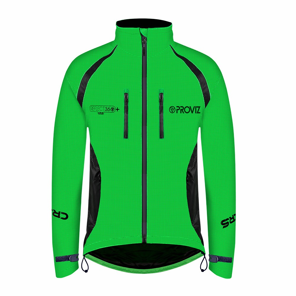 Share. NEW  REFLECT360 CRS Plus Men s Cycling Jacket f3d5b7bbc