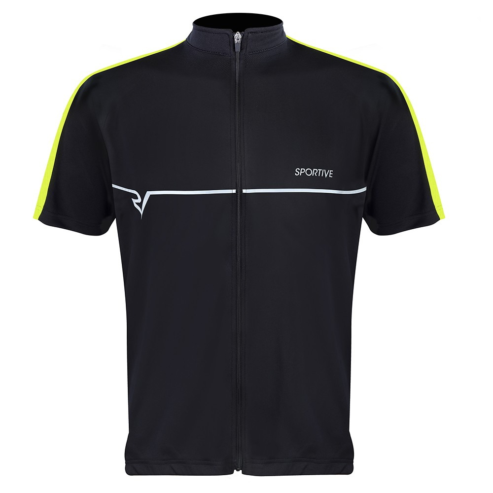 54353bbf1 Share. NEW  Sportive Men s Short Sleeve Cycling Jersey