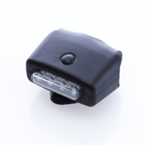 Classic Supernova Front Bike Light