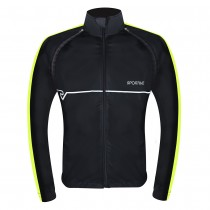 Sportive Convertible Men's Cycling Jacket