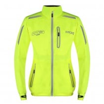 NEW: Nightrider LED Women's Cycling Jacket