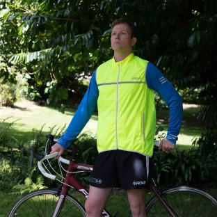 NEW: Classic Men's Cycling Vest