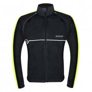 NEW: Sportive Convertible Men's Cycling Jacket / Vest