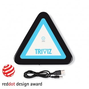 Triviz - Electroluminescent Lighting System