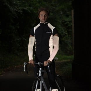 PixElite Performance Cycling Arm Warmers