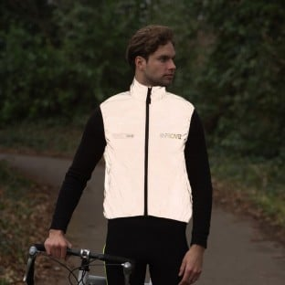 REFLECT360 Men's Cycling Vest