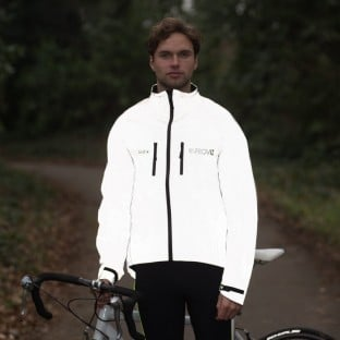 REFLECT360 Plus Men's Cycling Jacket