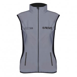 REFLECT360 Women's Running Vest
