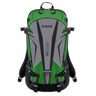 NEW: REFLECT360 Touring Backpack - 20 Liters