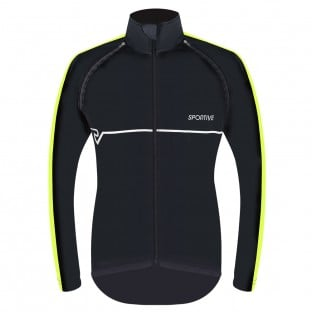 NEW: Sportive Convertible Softshell Women's Cycling Jacket / Vest