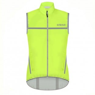 New: Classic Women's Cycling Vest