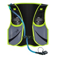 NEW: REFLECT360 Touring Yellow Backpack - 20 Liters