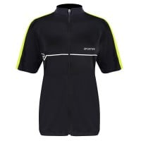 Sportive Women's Short Sleeve Cycling Jersey (PRE-ORDER ONLY)