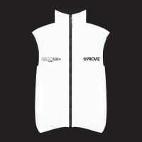 REFLECT360 CRS Plus Men's Cycling Vest (PRE-ORDER SPECIAL)