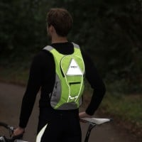 Nightrider Backpack - 10 liters