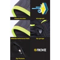 Pixelite Performance Women's Running Vest