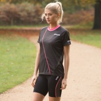 PixElite Performance Women's Short Sleeve Top