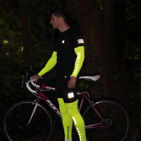 NEW: REFLECT360 Arm Warmers