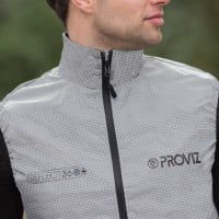 REFLECT360 Plus Men's Cycling Vest