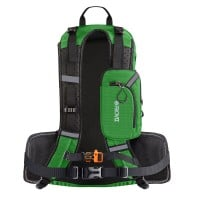 NEW: REFLECT360 Touring Green Backpack - 20 Liters
