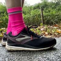 NEW: Classic Airfoot Running Socks - Mid-Length
