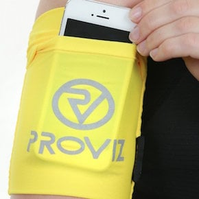 Proviz Y Fumble Arm Pocket