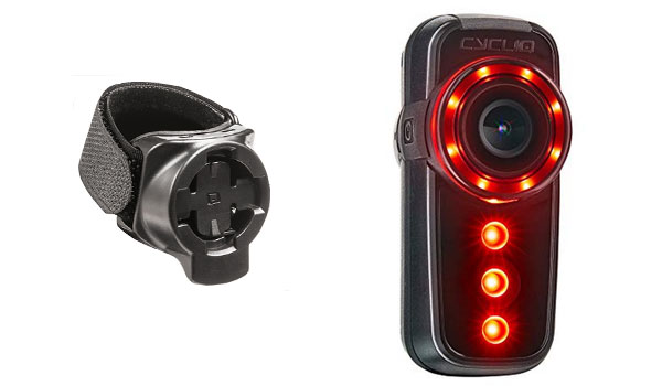 Cycliq Fly6 Rear Light / Camera