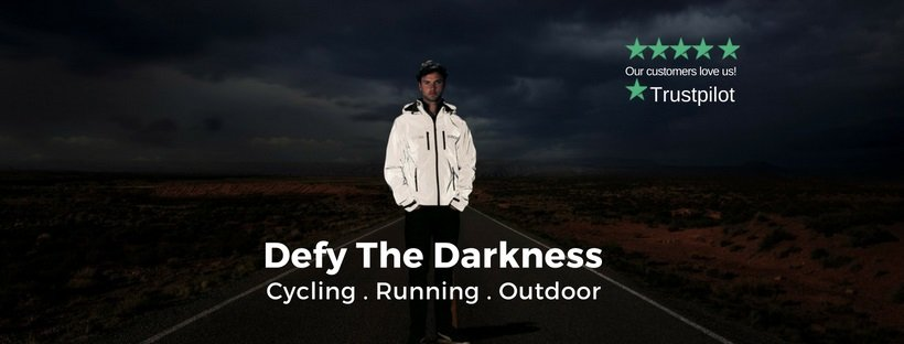Defy the Darkness