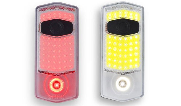 See.Sense Icon2 Front and Rear