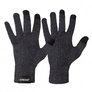 NEW: REFLECT360 Explorer Warm Knit Gloves