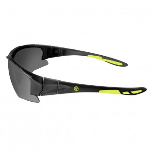 NEW: Classic Tour - Smoke Lens -  Sunglasses - Black