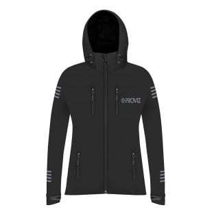 NEW: Classic Women's Waterproof Jacket - Black