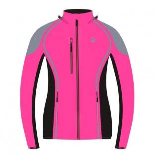 NEW: Classic Storm Women's Cycling Jacket