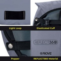 REFLECT360 Pannier Cover