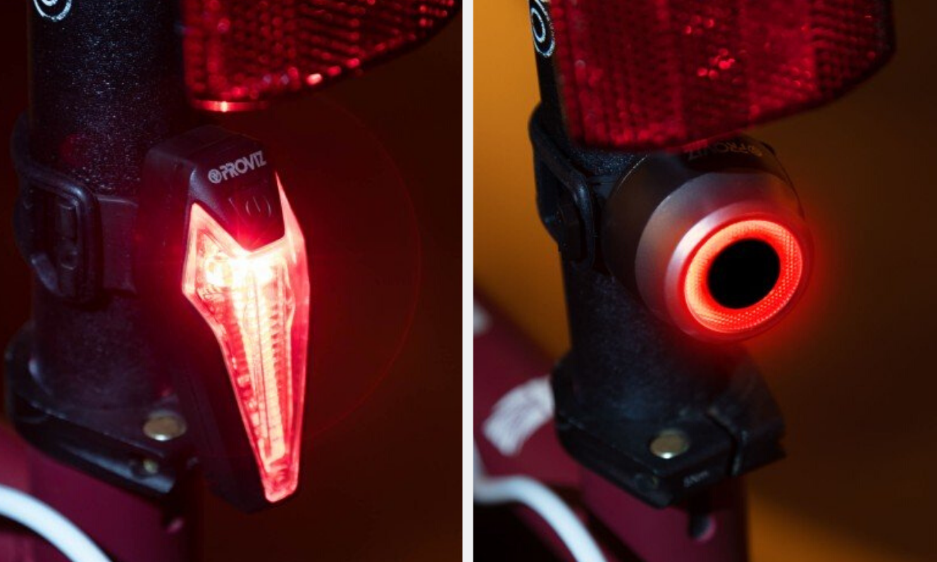 Rear Bike Lights