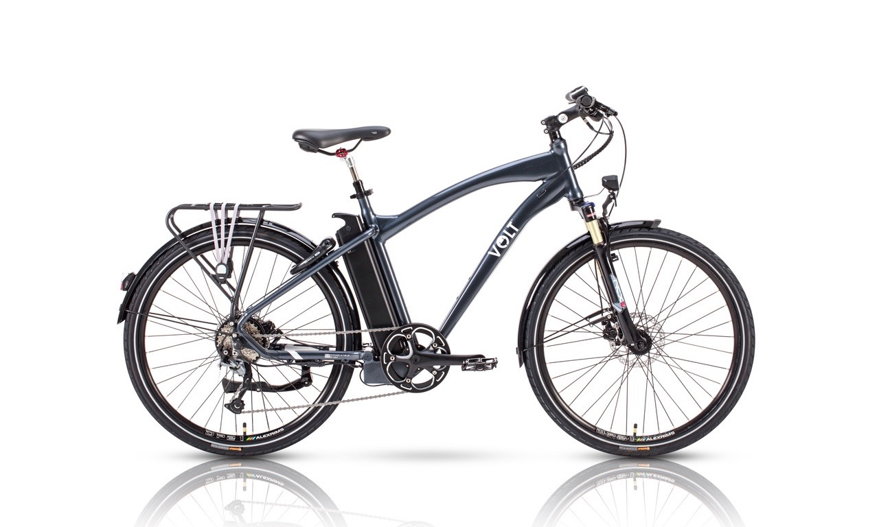 Volt Pulse Hybrid E-Bike