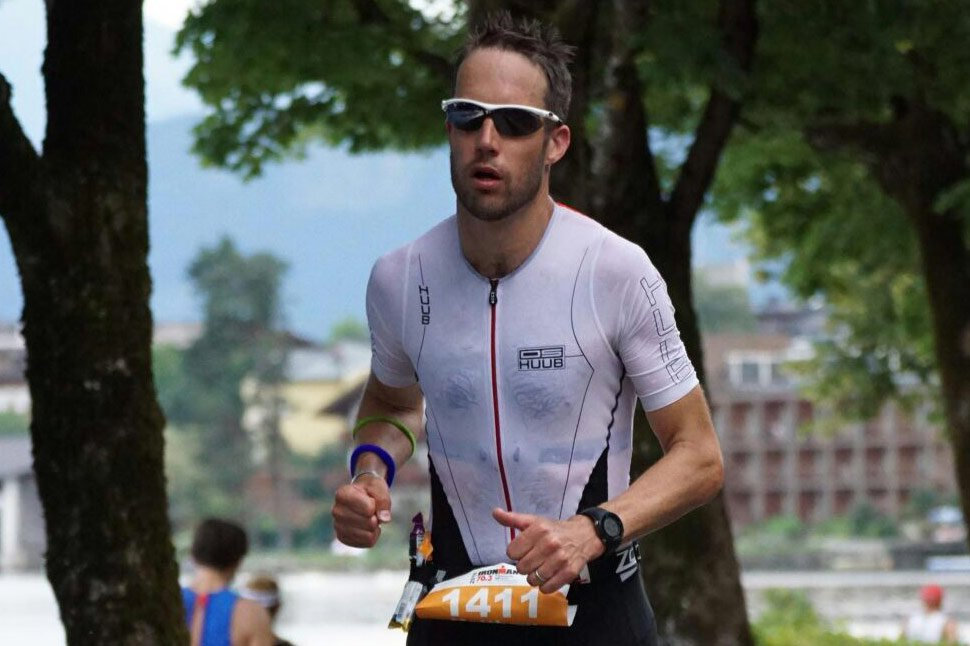 Matt discusses his running life, how he got into duathlons and triathlons and why he loves Ironmans in Austria
