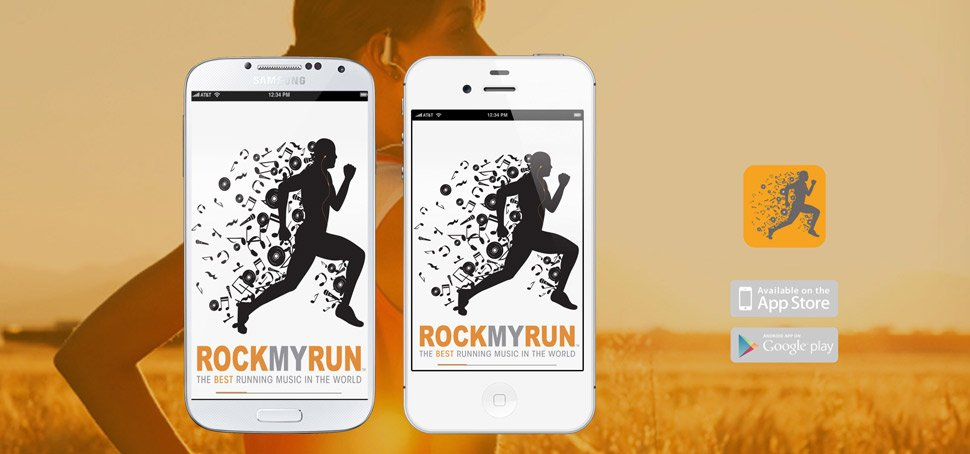 The Very Best Running & Cycling apps