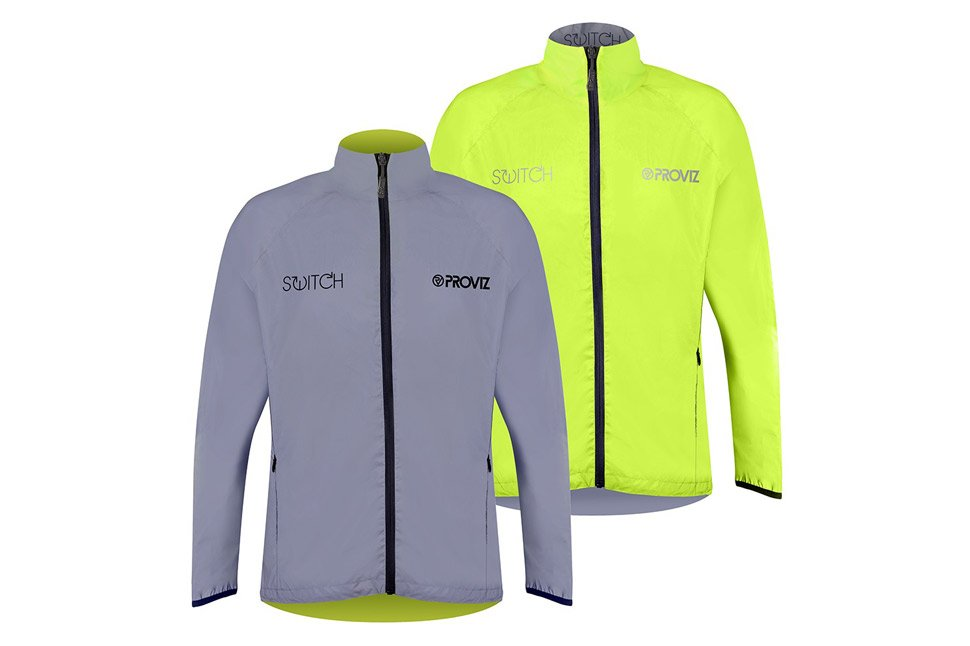 Proviz Switch Jacket for both men and women