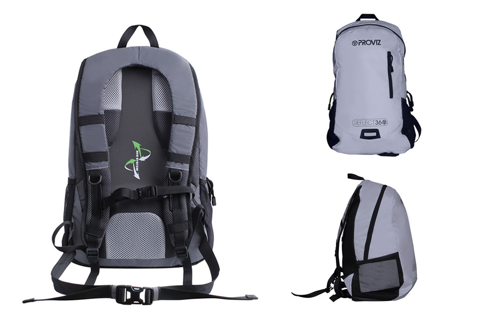 REFLECT360 Backpack