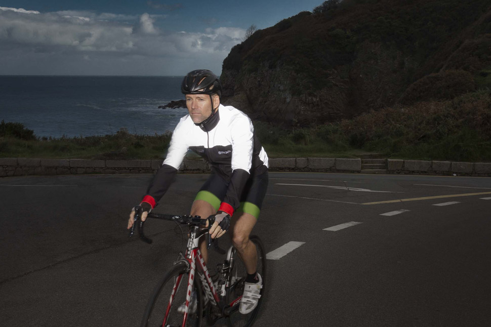 The Proviz Elite Cycling Jacket